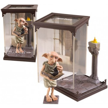 FIGURA DOBBY (HARRY POTTER) - COLECCION CRIATURAS MAGICAS