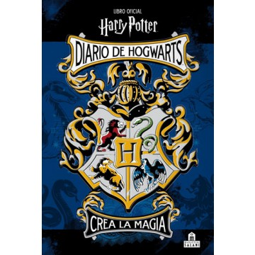 HARRY POTTER: DIARIO DE HOGWARTS