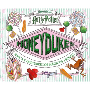 HARRY POTTER: HONEYDUKES