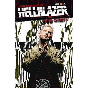 HELLBLAZER: MIKE CAREY 01 (de 2)