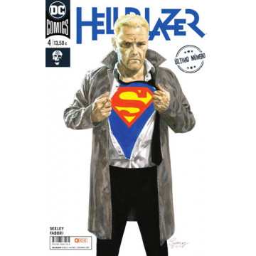 THE HELLBLAZER 04