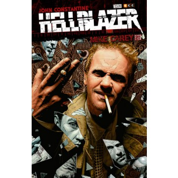 HELLBLAZER: MIKE CAREY 02 (de 2)