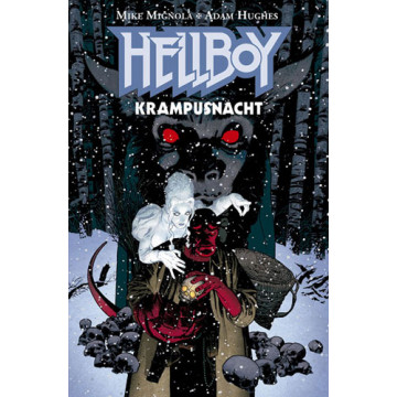 HELLBOY: KRAMPUSNACHT