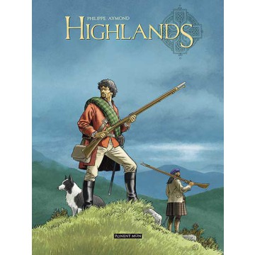 HIGHLANDS (Edición integral)