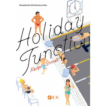 HOLIDAY JUNCTION
