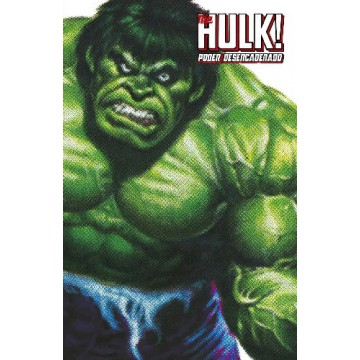 THE HULK 02: PODER DESENCADENADO (MARVEL LIMITED EDITION)