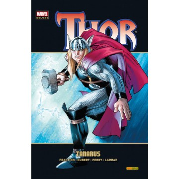 THOR 07: TANARUS (Marvel Deluxe)
