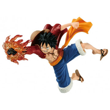 FIGURA MONKEY D LUFFY  (ONE PIECE) - G x materia