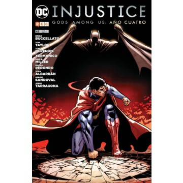 INJUSTICE: GODS AMONG US 48