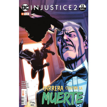 INJUSTICE 2 Nº 13 (INJUSTICE: GODS AMONG US 71)
