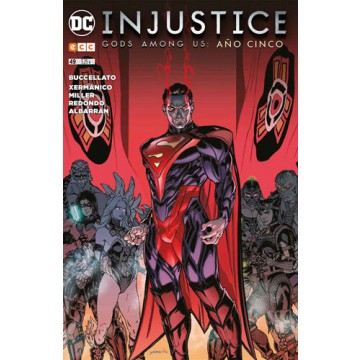 INJUSTICE: GODS AMONG US 49