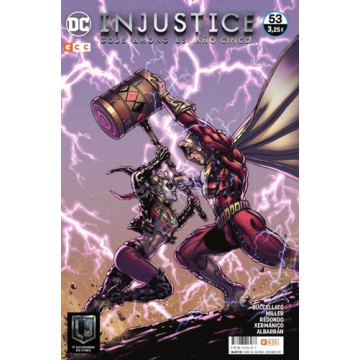 INJUSTICE: GODS AMONG US 53