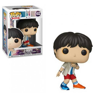 FIGURA J-HOPE (BTS) - FUNKO POP (102)