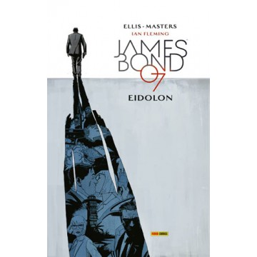JAMES BOND 02: EIDOLON