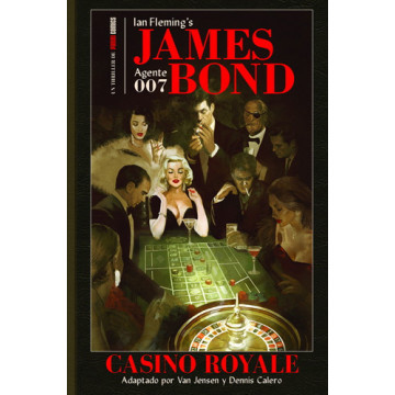 JAMES BOND 07: CASINO ROYAL