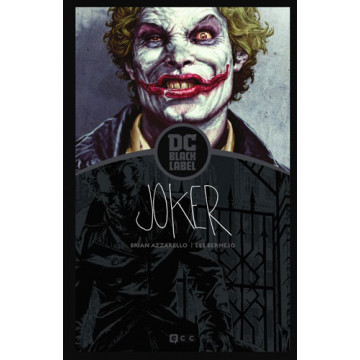 JOKER (Edición DC Black Label)