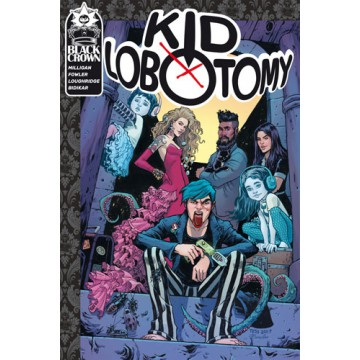 KID LOBOTOMY
