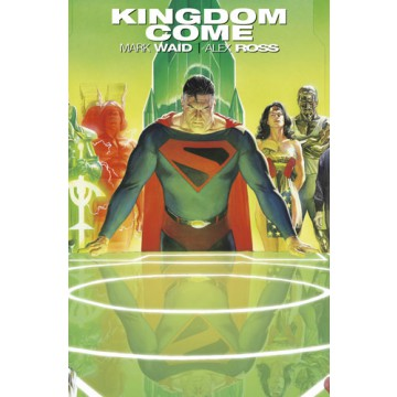 KINGDOM COME (ED. DELUXE)