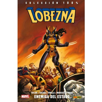 LOBEZNA 03: ENEMIGA DEL ESTADO