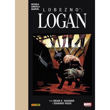 LOBEZNO: LOGAN (Marvel Graphic Novel)
