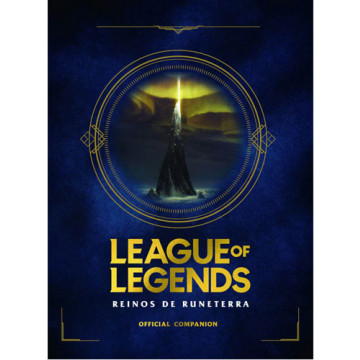 LEAGUE OF LEGENDS: REINOS DE RUNATERRA