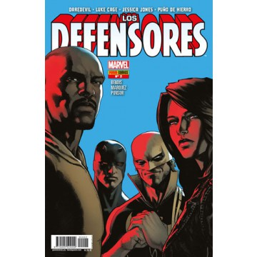 LOS DEFENSORES 02