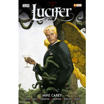 LUCIFER INTEGRAL 01