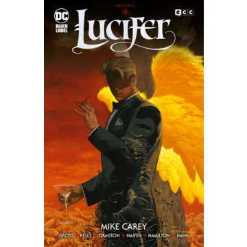 LUCIFER INTEGRAL 02