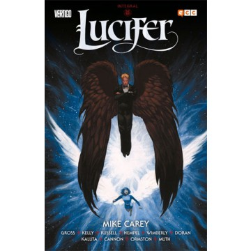 LUCIFER INTEGRAL 03