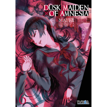 DUSK MAIDEN OF AMNESIA 06