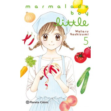 MARMALADE BOY LITTLE 05