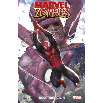 MARVEL ZOMBIES: RESURECCIÓN