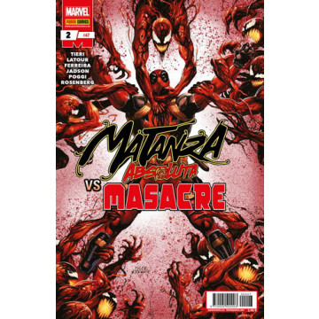 MATANZA ABSOLUTA VS MASACRE 02 (47)