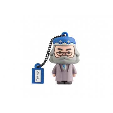 MEMORIA USB 32 GB ALBUS DUMBLEDORE (HARRY POTTER)