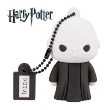 MEMORIA USB 32 GB LORD VOLDEMORT (HARRY POTTER)