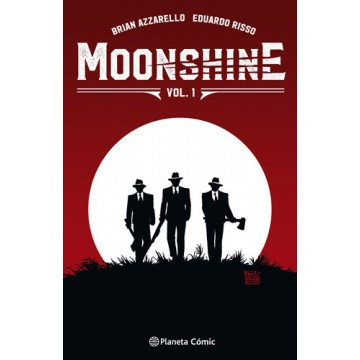 MOONSHINE 01