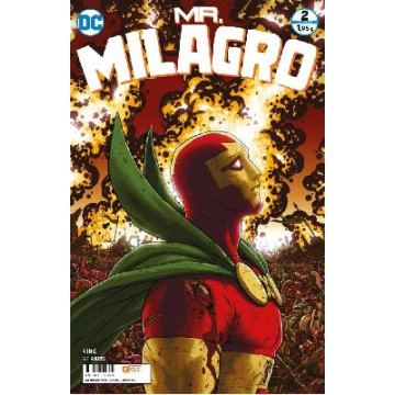 MR. MILAGRO 02