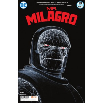 MR. MILAGRO 10
