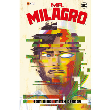MR. MILAGRO (Edición integral)