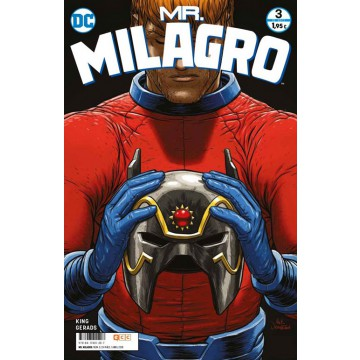 MR. MILAGRO 03