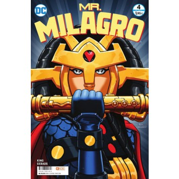 MR. MILAGRO 04