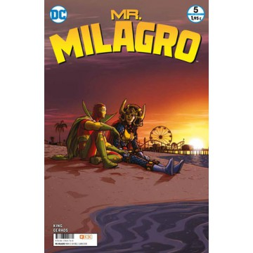 MR. MILAGRO 05