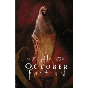 THE OCTOBER FACTION 03