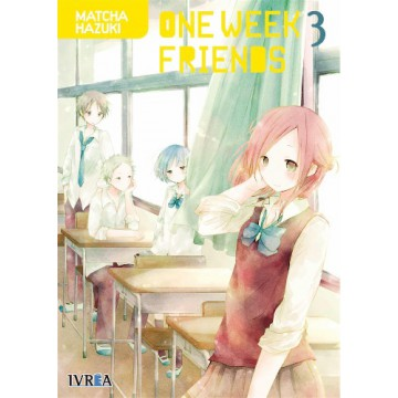 ONE WEEK FRIENDS 03