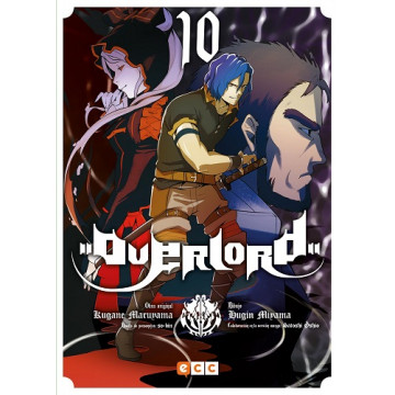 OVERLORD 10