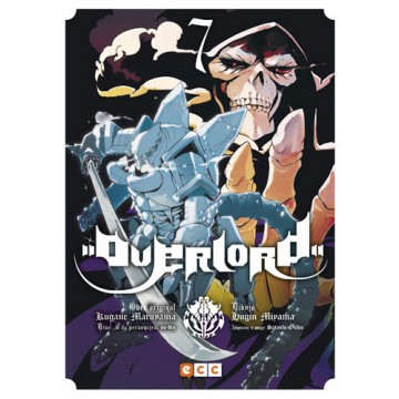 OVERLORD 07