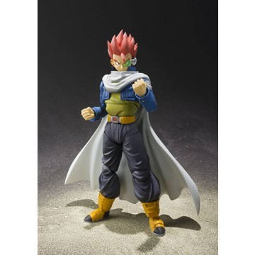 FIGURA TIME PATROLLER XENOVERSE (DRAGON BALL) - SH FIGUARTS