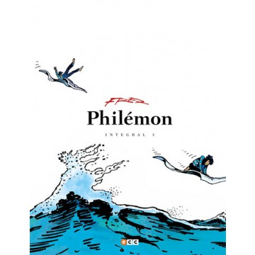 PHILÉMON INTEGRAL 03 (de 3)