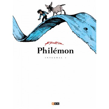 PHILÉMON INTEGRAL 01 (de 3)
