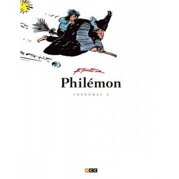 PHILÉMON INTEGRAL 02 (de 3)